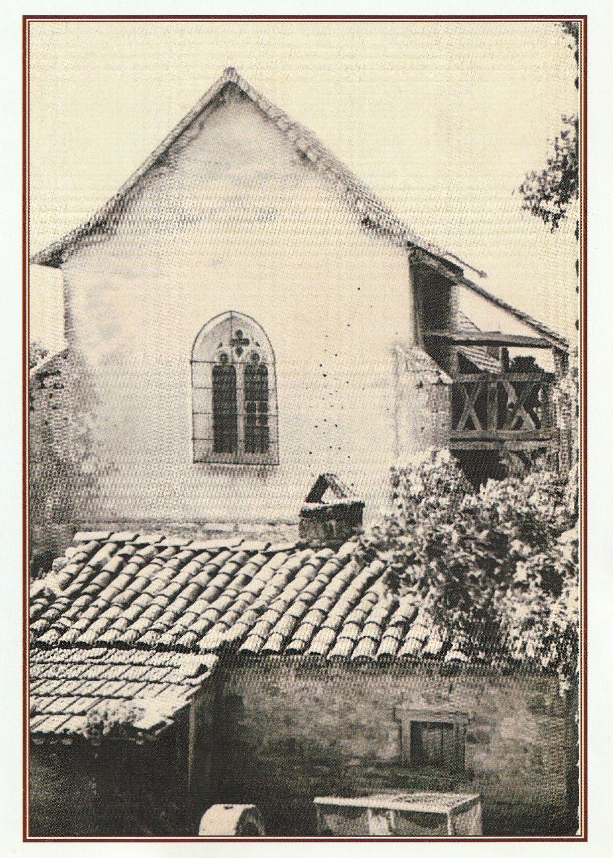 église sg01