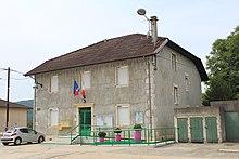 220px-Mairie_Samognat_1